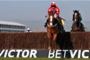 the last four winners could run in queen mother champion chase as...